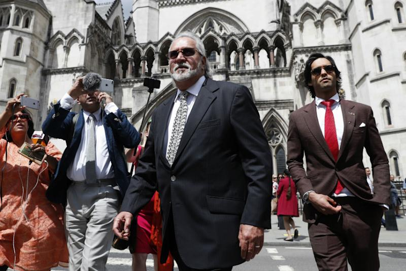 Will UK Send Back Vijay Mallya? Extradition Case to Reach Its Endgame This Week