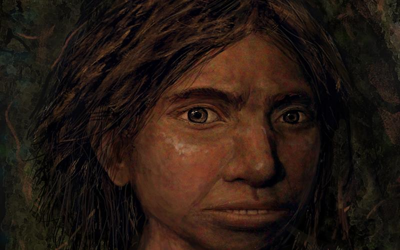 Denisovans lived at the same time as early modern humans and Neanderthals - Hebrew University of Jerusalem