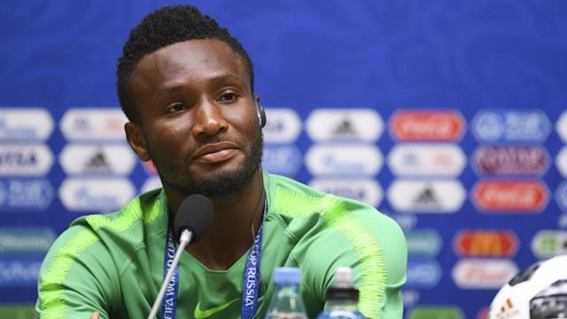 The Super Eagles skipper said both sides' brand of football is similar, but hopes their youthfulness stands them out after the final whistle