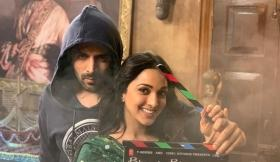 Kartik Aaryan, Kiara Advani starrer 'Bhool Bhulaiyaa 2' goes on floor today