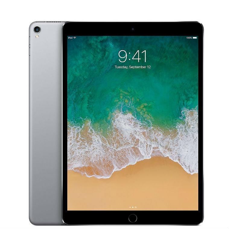The iPad Air was the first iPad to feature a 64-bit processor.