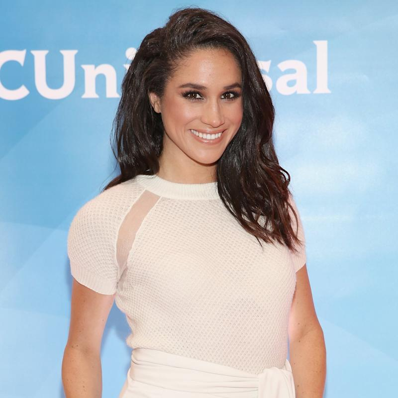 Meghan Markle Is Set to Be Prince Harry's Date to His Friend's Wedding