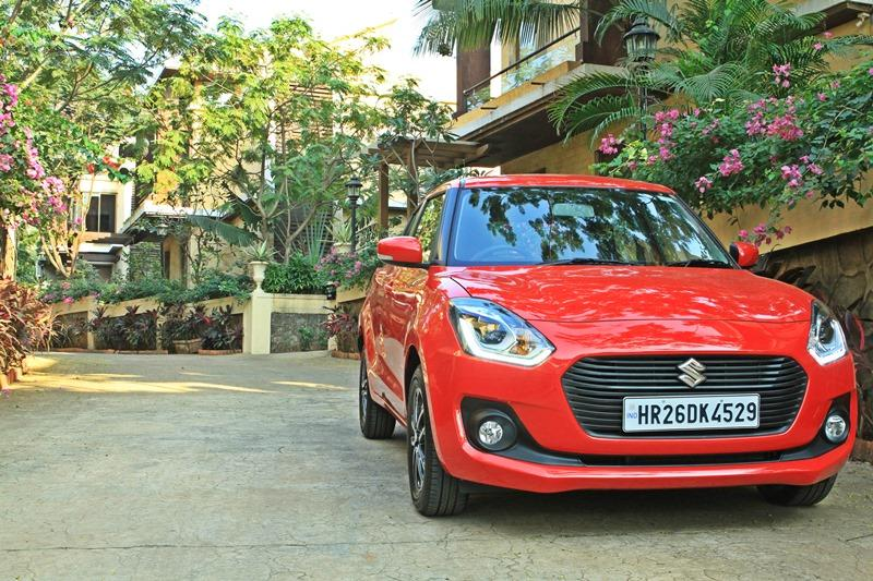 The Maruti Swift recently got an update and that means it has now a BS6 compliant 1.2l petrol engine.