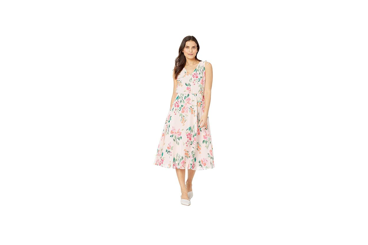 eca10c0441 12 Insanely Pretty Wedding Guest Dresses You Can Get on Amazon