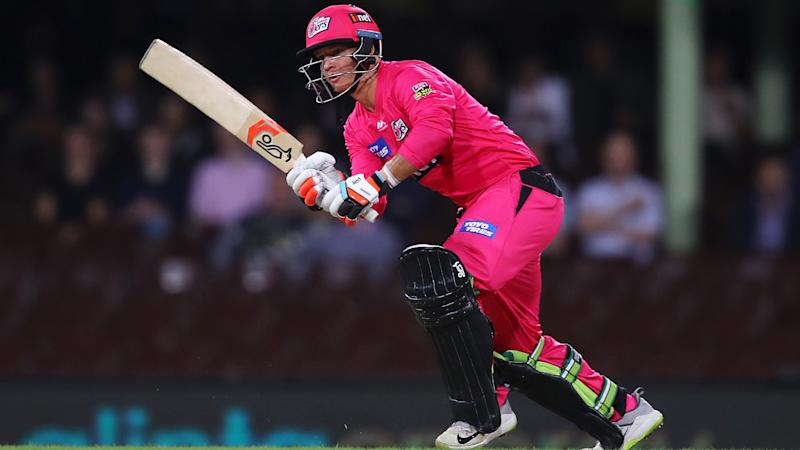 Uncapped trio named as Australia's tour of England is confirmed