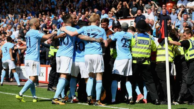 Bournemouth 1-2 Manchester City