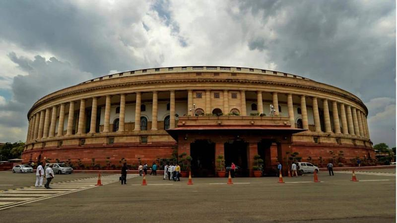 Opposition boycotts Lok Sabha over suspended MPs, farm bills
