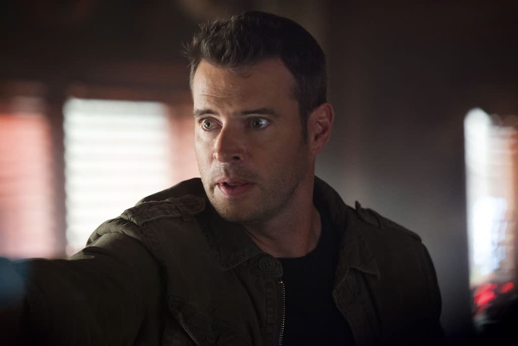 """Scott Foley in the """"True Blood"""" episode, """"Everybody Wants to Rule the World."""""""