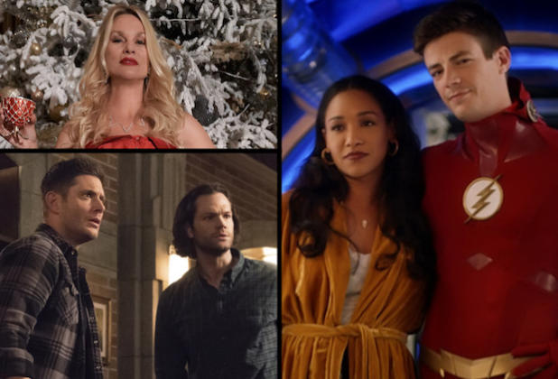 The CW renews 10 shows for next season: Here's the list