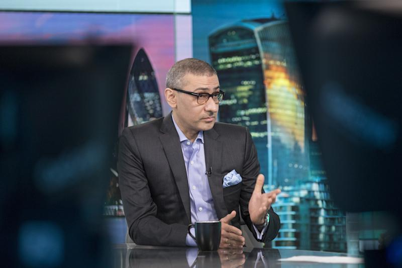 Nokia Oyj Is Winning 5G Contracts Despite Delivery Delays, CEO Rajeev Suri Says