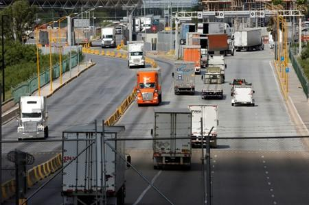Mexico Deal Could be Nixed, Tariffs Reinstated, if Migration Doesn't Slow