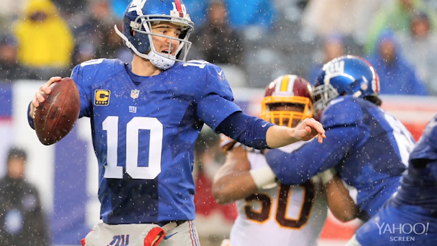 Rapid React: Younger Manning, McCown NFL Draft winners