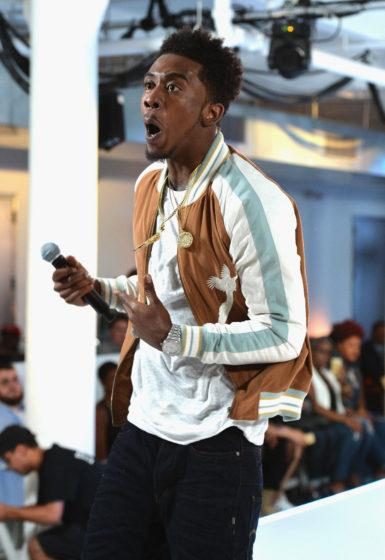 Desiigner's Lawyers Claim Racial Bias Was A Factor In Arrest