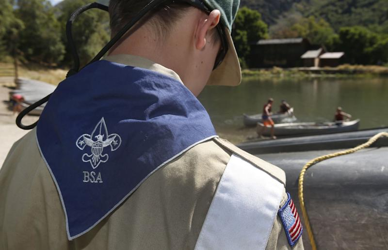 Boy Scouts' Bankruptcy Is a Troubling Use of Chapter 11 Law