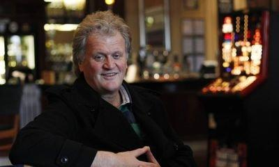 JD Wetherspoon boss takes aim at 'Budget for dinner parties'