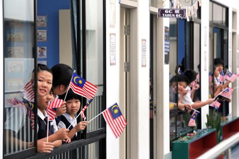 What you should know about Chinese schools in Malaysia