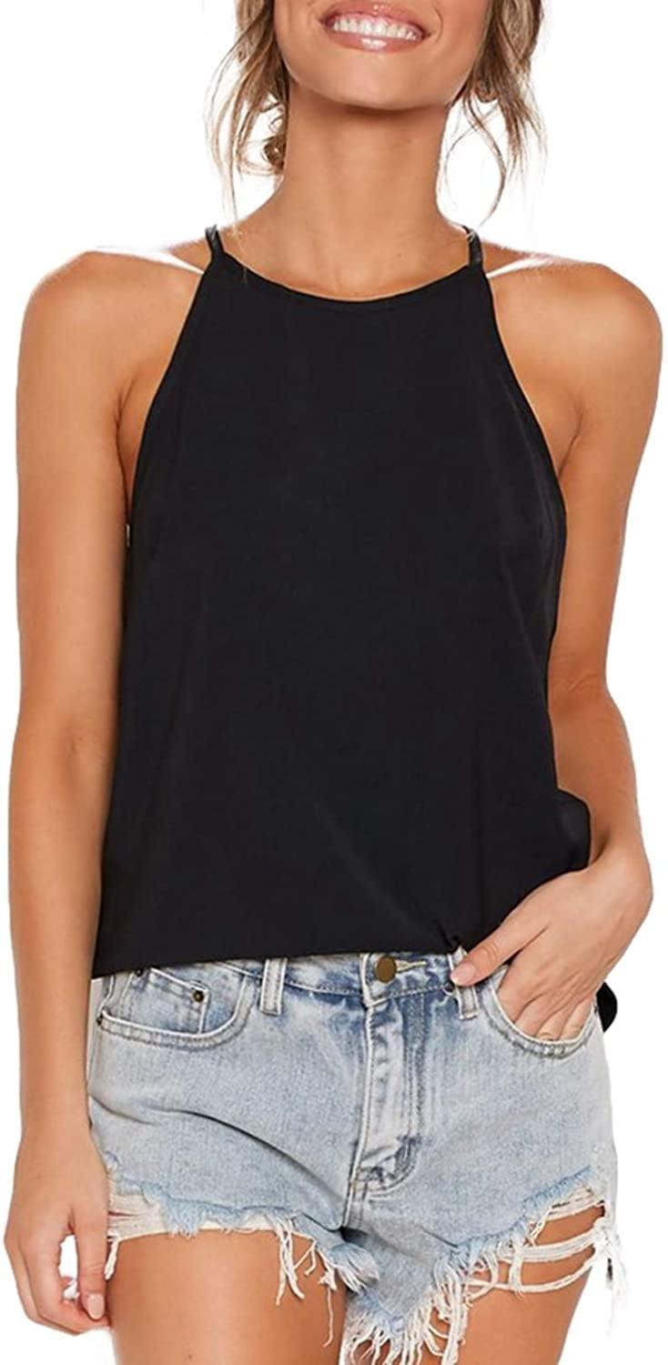<p>This <span>LouKeith Sleeveless Top</span> ($15) is the perfect basic.</p>