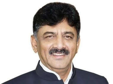Karnataka polls: After declaring assets worth over Rs 700 crore, Congress minister DK Shivakumar says he is ready for investigation