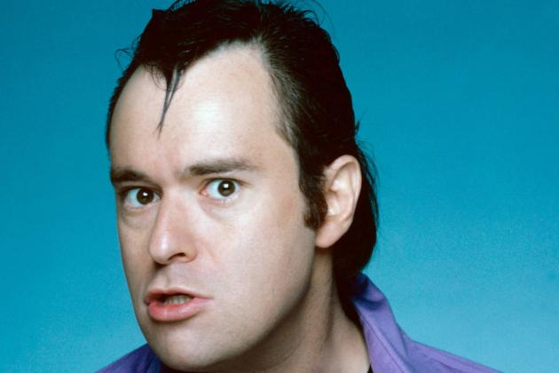 David Lander, Squiggy in 'Laverne and Shirley,' Dies at 73