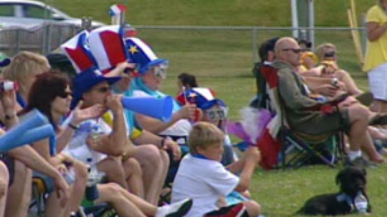 Don't lose your French: Acadian youth group hopes to attract immersion students