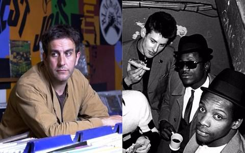 Terry Hall and The Specials