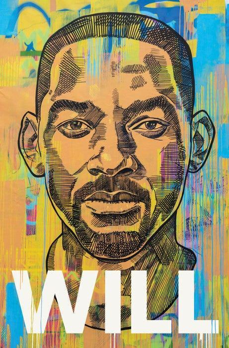 """""""Will,"""" by Will Smith with Mark Manson."""