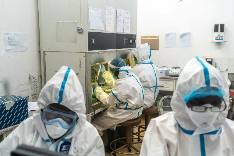 Many African countries are battling damaging second waves although the continent has been less hard hit by the pandemic than other regions
