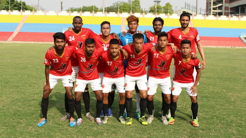 2nd Division I-League: Delhi United steal a point from LoneStar Kashmir