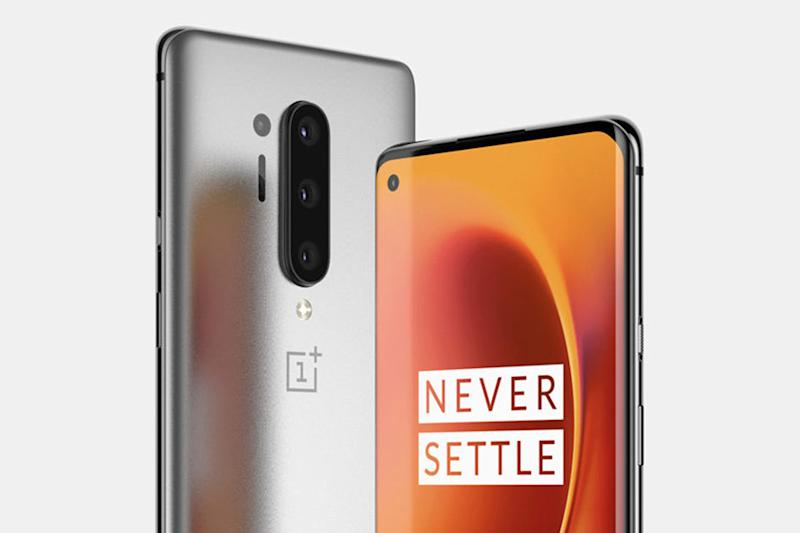 Will The OnePlus 8 Pro Have Quad Cameras? A New Rumour Seems to Suggest so