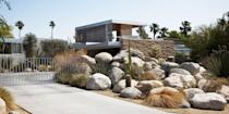 """<p><strong>Best for Architecture Buffs </strong></p><p>Though many know that this laid-back town has sprawling resorts with glam pools is an idyllic desert getaway, you may not know that Palm Springs has the largest concentration of mid-century modern buildings in the country. </p><p><a href=""""https://go.redirectingat.com?id=74968X1596630&url=https%3A%2F%2Fwww.tripadvisor.com%2FAttraction_Review-g32847-d4037359-Reviews-Palm_Springs_Modern_Tours-Palm_Springs_Greater_Palm_Springs_California.html&sref=https%3A%2F%2Fwww.countryliving.com%2Flife%2Fg37186621%2Fbest-places-to-experience-and-visit-in-the-usa%2F"""" rel=""""nofollow noopener"""" target=""""_blank"""" data-ylk=""""slk:Sign up for an architecture tour"""" class=""""link rapid-noclick-resp"""">Sign up for an architecture tour</a> to see gorgeous homes designed by the likes of Richard Neutra and Donald Wexler. </p><p><em><strong>Where to Stay: </strong></em><a href=""""https://go.redirectingat.com?id=74968X1596630&url=https%3A%2F%2Fwww.tripadvisor.com%2FHotel_Review-g32847-d12482044-Reviews-Kimpton_Rowan_Palm_Springs_Hotel-Palm_Springs_Greater_Palm_Springs_California.html&sref=https%3A%2F%2Fwww.countryliving.com%2Flife%2Fg37186621%2Fbest-places-to-experience-and-visit-in-the-usa%2F"""" rel=""""nofollow noopener"""" target=""""_blank"""" data-ylk=""""slk:Kimpton Rowan Palm Springs Hotel"""" class=""""link rapid-noclick-resp"""">Kimpton Rowan Palm Springs Hotel</a>, <a href=""""https://go.redirectingat.com?id=74968X1596630&url=https%3A%2F%2Fwww.tripadvisor.com%2FHotel_Review-g32847-d77400-Reviews-The_Riviera_Palm_Spring-Palm_Springs_Greater_Palm_Springs_California.html&sref=https%3A%2F%2Fwww.countryliving.com%2Flife%2Fg37186621%2Fbest-places-to-experience-and-visit-in-the-usa%2F"""" rel=""""nofollow noopener"""" target=""""_blank"""" data-ylk=""""slk:The Riviera Palm Springs"""" class=""""link rapid-noclick-resp"""">The Riviera Palm Springs</a></p>"""