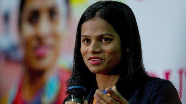 Sprinter Dutee Chand has become India's first athlete to openly identify as gay.