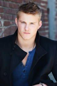 Rising Hollywood Star Alexander Ludwig Named Cultural Influence Director of Respect Your Universe, Inc.