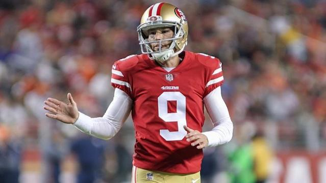 The longer Robbie Gould spends in Chicago this offseason, away from his San Francisco 49ers, the more Bears fans clamor for Ryan Pace to strike a deal and potentially solve the kicker woes.