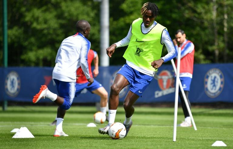 Trevoh Chalobah joins Lorient on loan from Chelsea