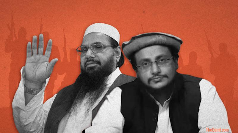 Meet Hafiz Saeed's LeT Replacement, His Son Talha Saeed