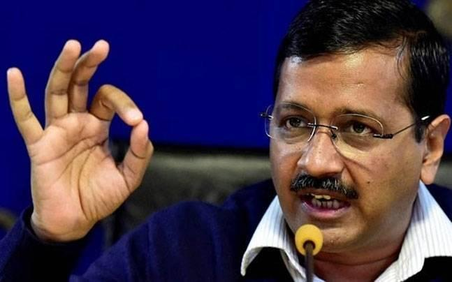 Arvind Kejriwal's AAP moves Delhi High Court to use paper trail-linked EVMs in MCD election