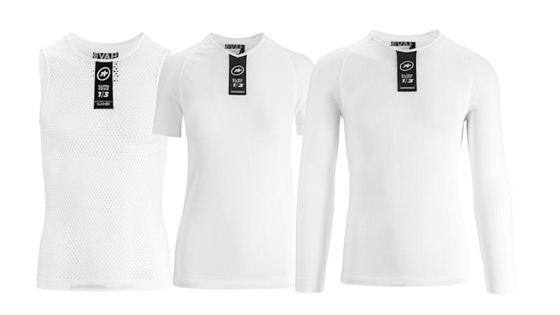 best base layers - assos skinfoil summer