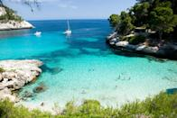 """<p>A classic spot for a holiday loved by Brits, Spain is the sun-kissed country we're looking to cruise to in 2021. With the beaches of the Balearics, history of the mainland cities and unique cultural traditions, we can't wait to explore Spain again. One way to see the country in 2021 is by sea on the new cruise ship Golden Horizon. It's eco-friendly, luxurious and the hottest new ship to hit the seas in 2021.</p><p><strong>Good Housekeeping has an 11-day Spanish cruise on Golden Horizon in September 2021, which takes you to Morocco too. </strong></p><p><a class=""""link rapid-noclick-resp"""" href=""""https://www.goodhousekeepingholidays.com/tours/southern-spain-morocco-majorca-palma-beach-tradewinds-cruise"""" rel=""""nofollow noopener"""" target=""""_blank"""" data-ylk=""""slk:FIND OUT MORE"""">FIND OUT MORE</a></p>"""