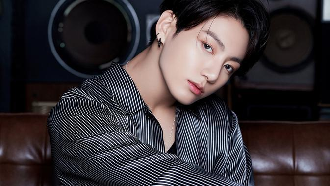 Jungkook BTS (Big Hit Entertainment via Soompi)