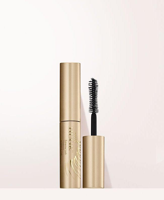 "<h3>Stila Travel Size Huge Extreme Lash Mascara<br></h3><br>This little travel-size mascara has a big impact (its name, ""Huge,"" is a testament to that), thanks to a formula that promises major volume, length, and lift. <br><br><strong>Stila</strong> Travel Size HUGE™ Extreme Lash Mascara, $, available at <a href=""https://go.skimresources.com/?id=30283X879131&url=https%3A%2F%2Ffave.co%2F3gn11gM"" rel=""nofollow noopener"" target=""_blank"" data-ylk=""slk:Stila"" class=""link rapid-noclick-resp"">Stila</a>"