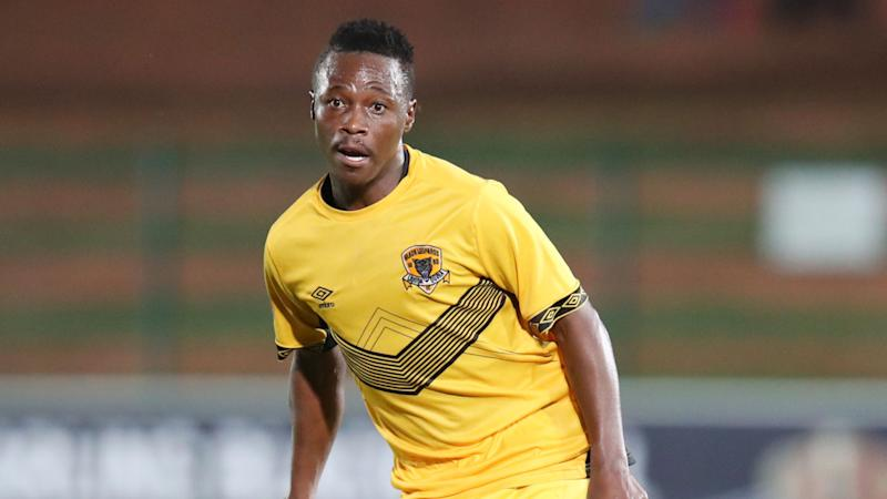 Tshepe: Former Kaizer Chiefs and Orlando Pirates target confirms Black Leopards exit