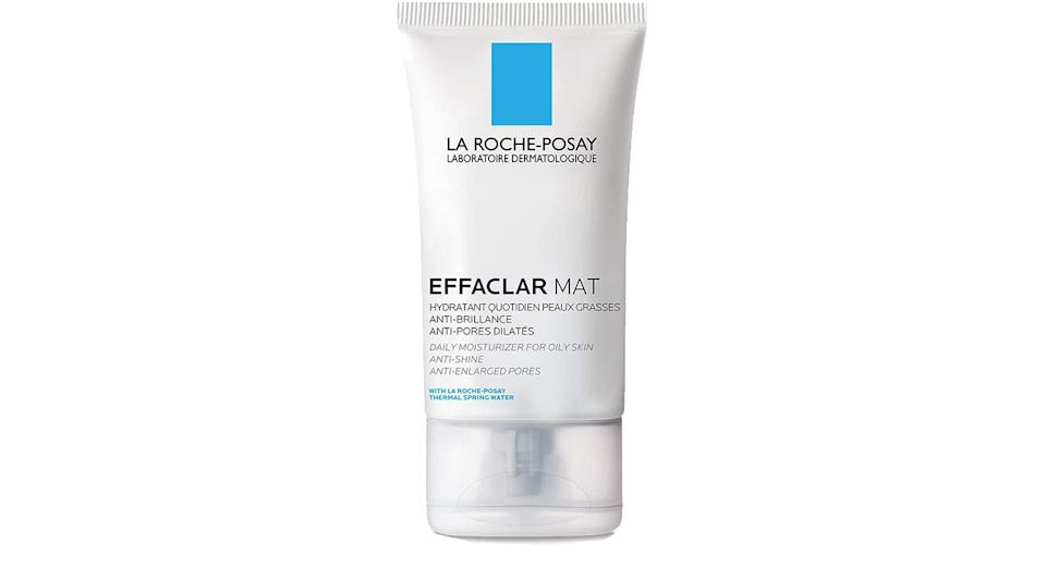 Effaclar Mat Daily Moisturizer for oily skin