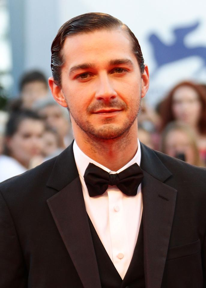 "<div class=""caption-credit""> Photo by: Getty</div><div class=""caption-title"">Shia LaBeouf</div>The first rule when breaking up with a celebrity is to make sure the next celebrity you date is even more successful. While Liam's had a few decent roles here and there, Shia LaBeouf is way bigger in the acting world. Plus, his infamous tempestuous nature will be a nice antidote to Liam's semi-vanilla demeanor. <br>"
