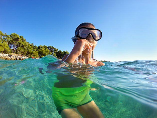 Holidaymakers may be affected by the government's new announcement (Photo: PATSTOCK via Getty Images)