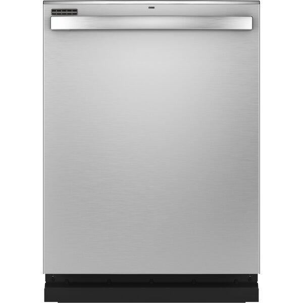 """<p><strong>GE Appliances</strong></p><p>wayfair.com</p><p><strong>$647.10</strong></p><p><a href=""""https://go.redirectingat.com?id=74968X1596630&url=https%3A%2F%2Fwww.wayfair.com%2Fappliances%2Fpdp%2Fge-appliances-interior-stainless-steel-24-50-dba-built-in-fully-integrated-dishwasher-geap1406.html&sref=https%3A%2F%2Fwww.delish.com%2Ffood-news%2Fg32450157%2Fwayfair-appliance-sale-may-2020%2F"""" rel=""""nofollow noopener"""" target=""""_blank"""" data-ylk=""""slk:BUY NOW"""" class=""""link rapid-noclick-resp"""">BUY NOW</a></p><p>Hate washing dishes by hand? You know what to do.</p>"""