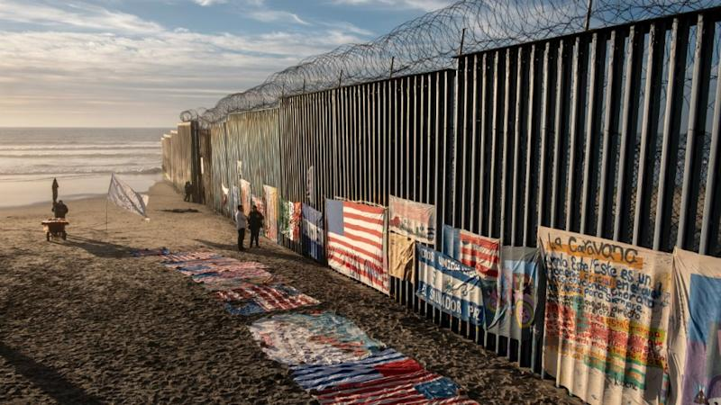Despite Trump's 'wall' fixation, Latino immigration to US has plummeted