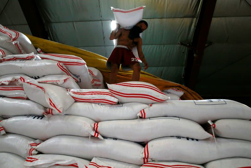 Philippines drops multinational rice purchase as Vietnam resumes exports