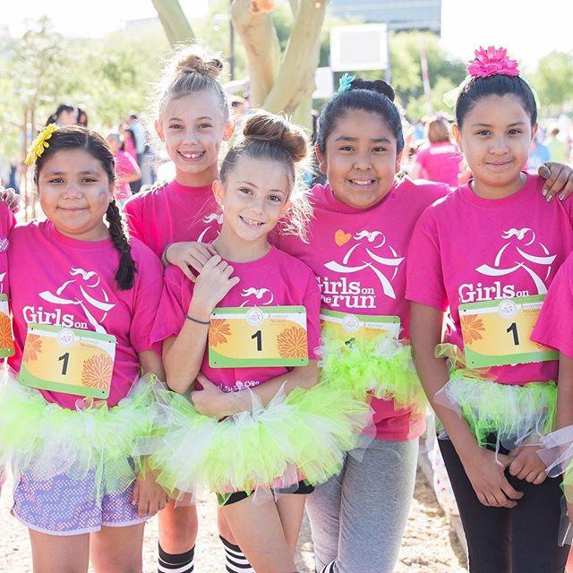 """<p>Equipped with a background in teaching, counseling, and social work, triathlete Molly Barker wanted to make a difference in the lives of adolescent girls who might be feeling limited by cultural and societal stereotypes. She founded <a href=""""https://www.girlsontherun.org/"""" target=""""_blank"""">Girls on the Run</a> in 1996 with the goal of inspiring young females to become healthier, happier, and more confident through weekly running practices as well as a 5K at the end of each program. </p><p>What started as a small group of 13 girls in Charlotte, North Carolina, has today grown into more than 210 Girls on the Run chapters—which have more than 200,000 participants—in cities across North America.</p><p><a href=""""https://www.instagram.com/p/BrP7qTUBBnI/"""">See the original post on Instagram</a></p>"""