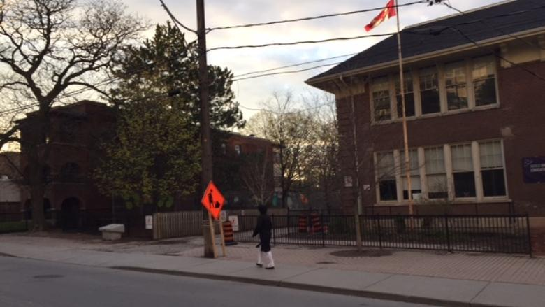 John Fisher Junior Public can stay open, if certain conditions met: report