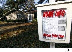 Case-Shiller Home Price Index, home for sale